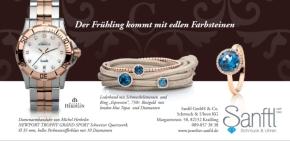 Sanftl - Juwelier, Krailling