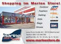 Marine Store, Martinsried
