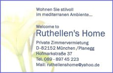 Ruthellens Home, Planegg