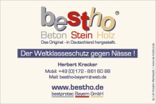 Best ProTec Bayern GmbH, München