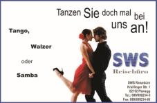 SWS - Reisebüro, Planegg