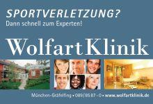 WolfartKlinik, Gräfelfing